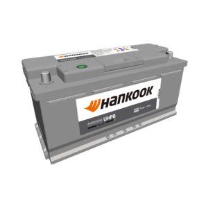 Hankook UMF60500 12V 105AH