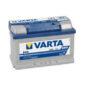 Varta Blue Dynamic E43 12V 72AH