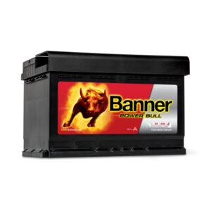 Banner Power Bull 74Ah (P7412)