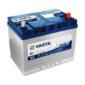 Varta Blue Dynamic EFB N72 72Ah 760EN