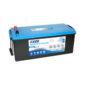 Exide Start Dual AGM 12V EP2100
