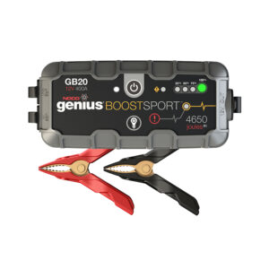 NOCO genius Boost Sport GB20 12V 400A