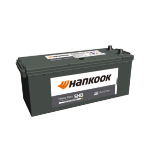Μπατρια Hankook MF64589 12V 145Ah