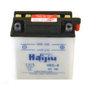 HAIJIU HB3L-B 12V 3AH