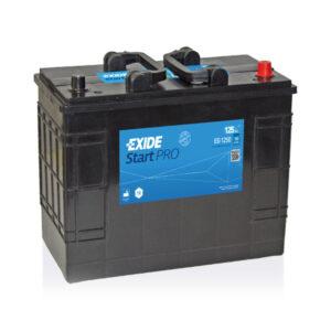 Exide-Professional-EG1250-12V-125AH