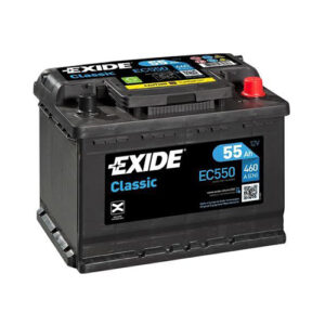 Exide-Classic-EC550-12-V-55AH