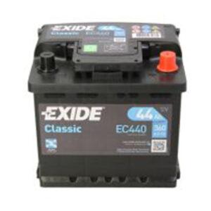 Exide-Classic-EC440-12V-44AH