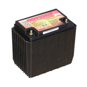 Odyssey moto battery 249541