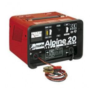 Telwin ALPINE 20 BOOST – 12V / 24V P.N. 807546