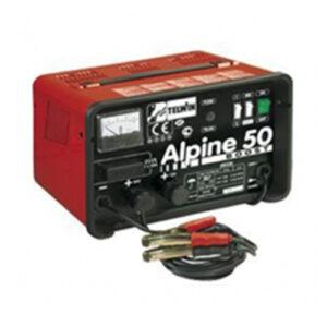 Telwin ALPINE 50 BOOST – 12V / 24V P.N. 807548