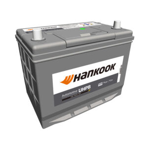 Hankook UMF 75B24L 12V 55AH