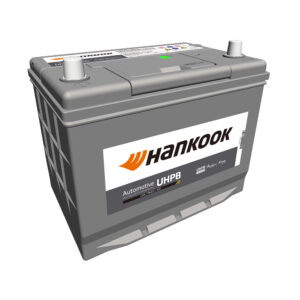 Hankook UMF 75B24LS 12V 55AH